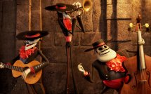 Hotel Transylvania Halloween Monsters