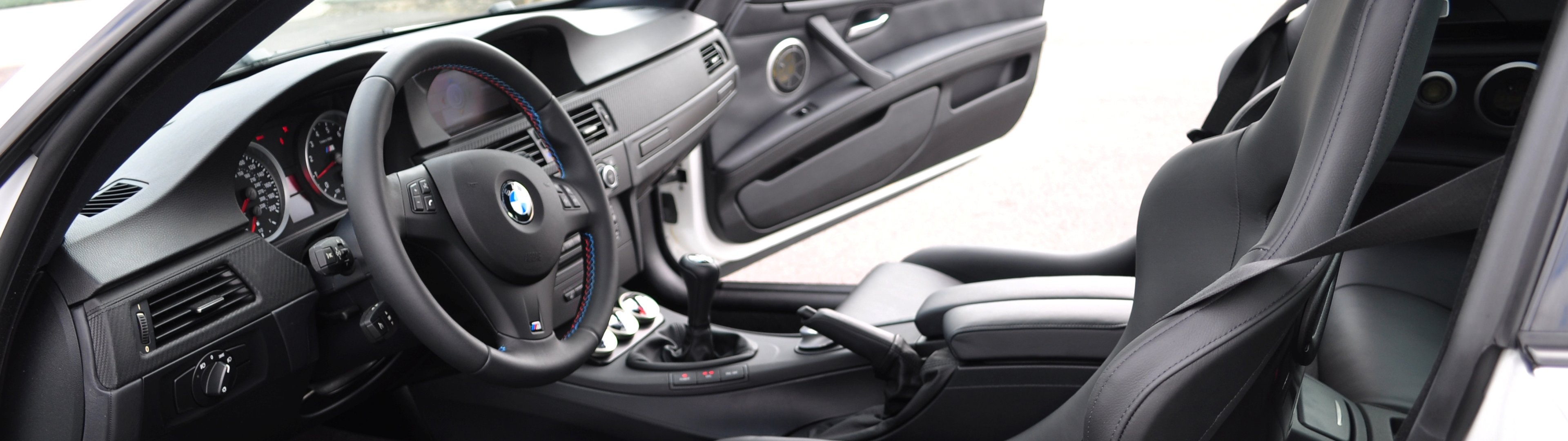 Shutterstock.com sizing the walls sizing allows you to maneuver the paper into position on the wall without tearing. Bmw Car Interiors Bmw 1 Series M Coupe Wallpaper 3840x1080 246771 Wallpaperup