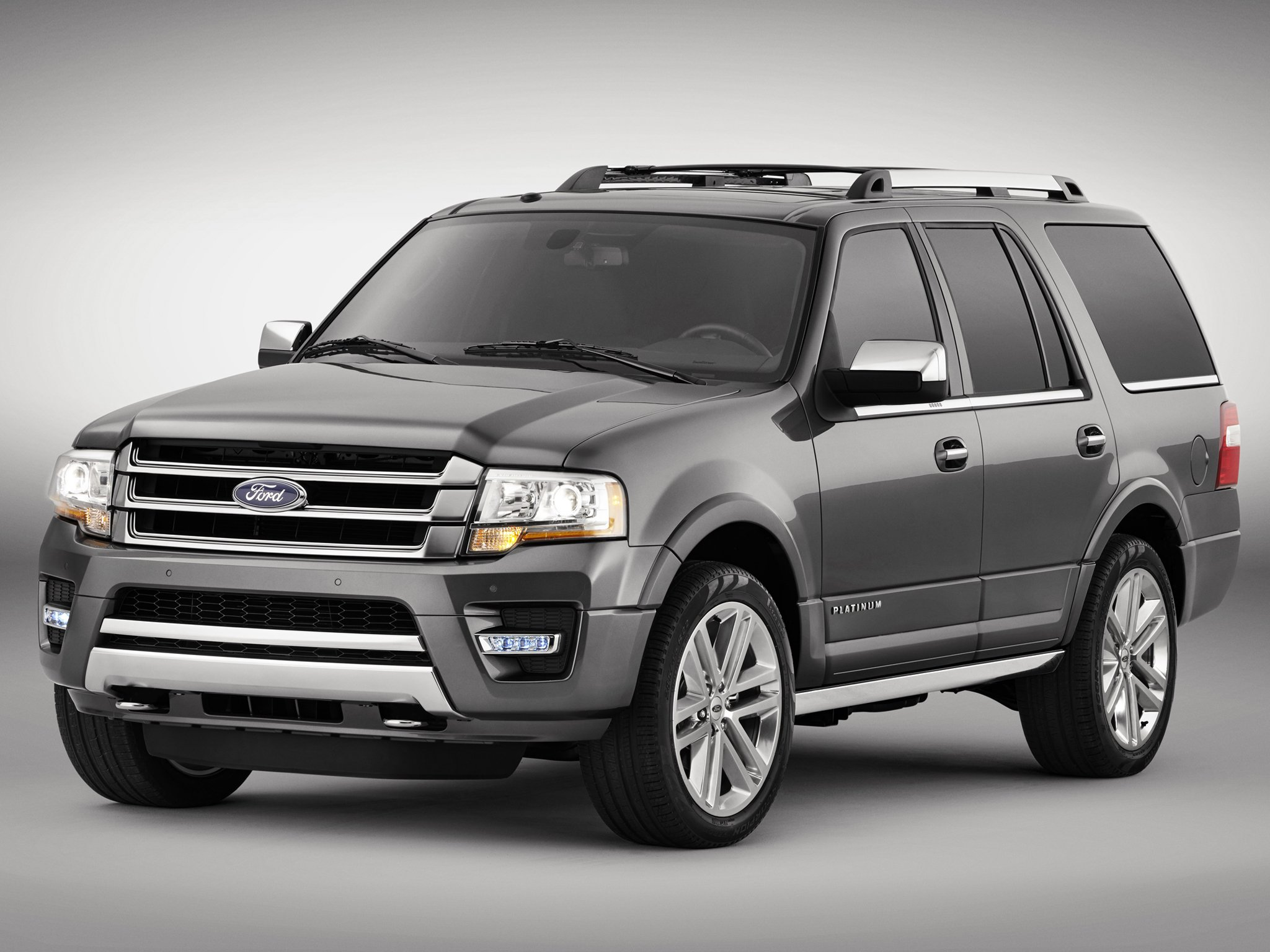 Colors Platinum 2017 Explorer Ford