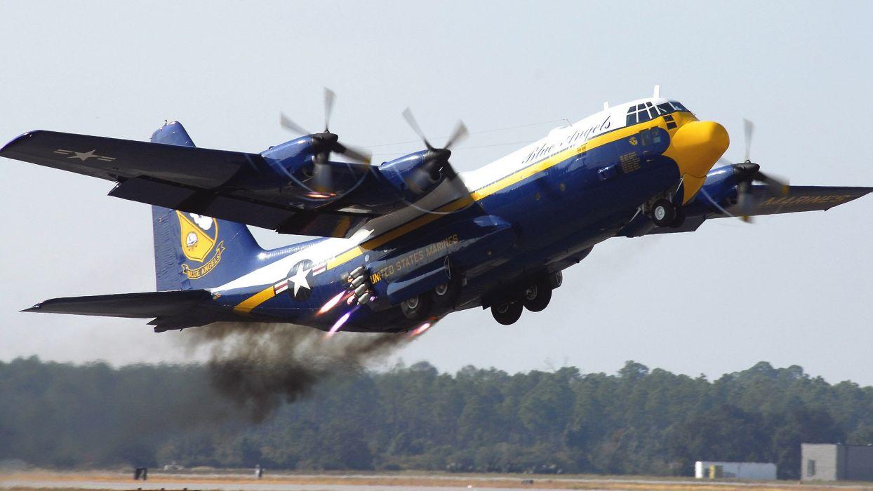 aircraft c 130 hercules