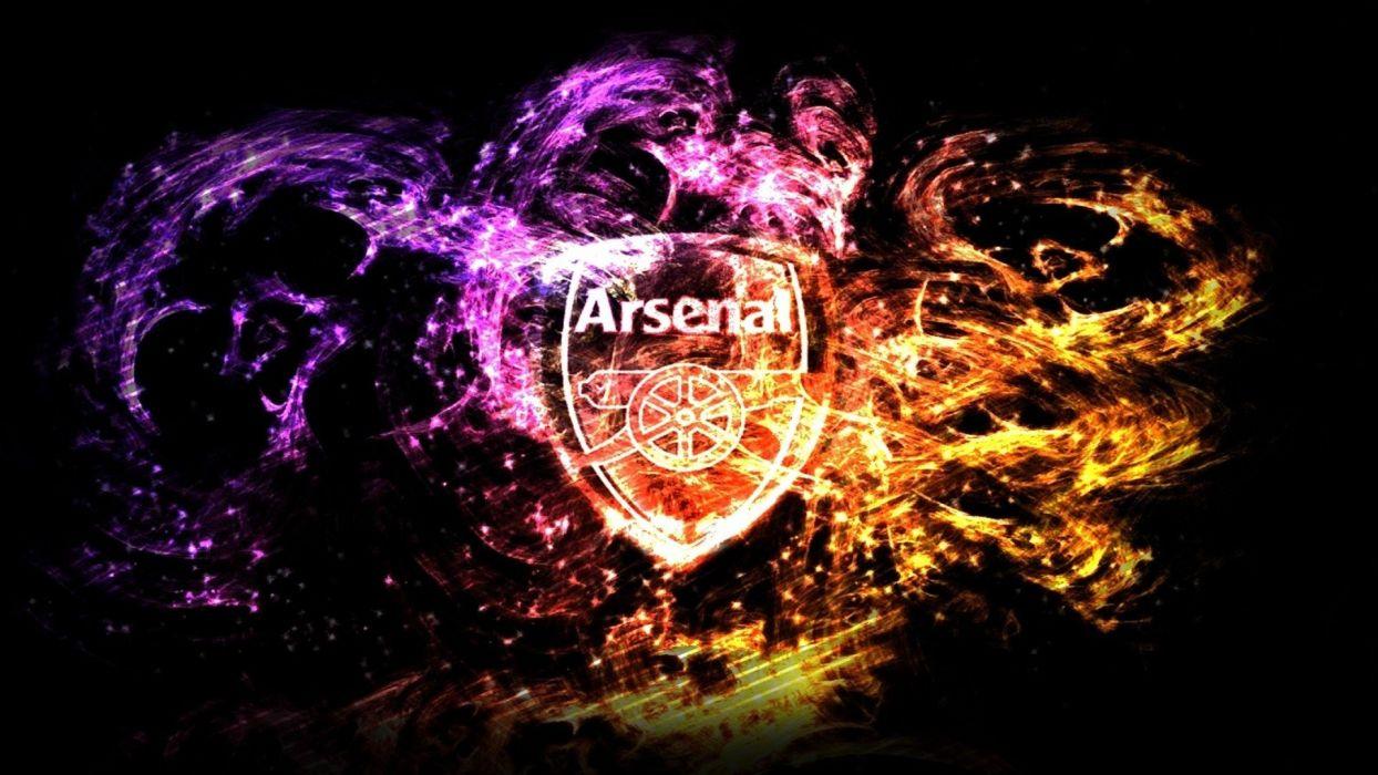 sports soccer arsenal fc logos premier