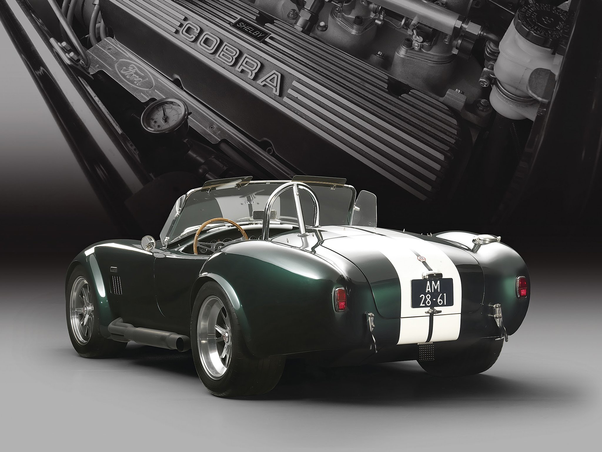 Muscle Car Wallpapers High Resolution 1965 Shelby Cobra 427 Mkiii Supercar Hot Rod Rods Muscle