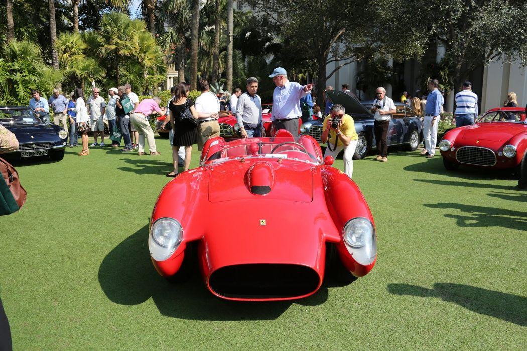 1957 Ferrari 250 Testa Rossa Wallpaper 1536x1024 315587