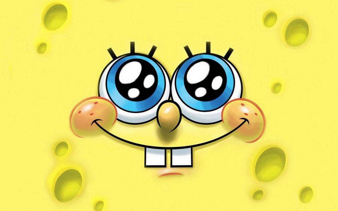 yellow spongebob squarepants yellow