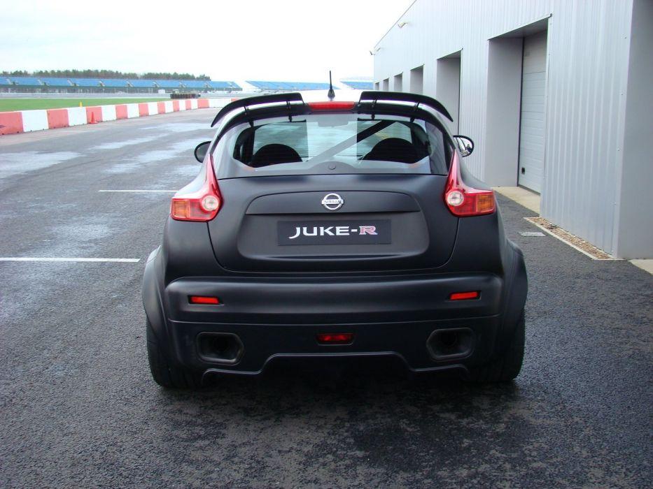 2011 Nissan Juke R Wallpaper 1556x1167 374693 Wallpaperup