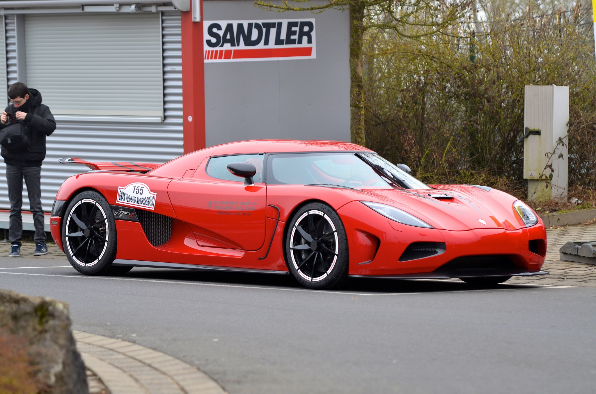 Wallpaper Dope Girls 2013 Agera R Koenigsegg Supercar Supercars Red Rouge Rosso