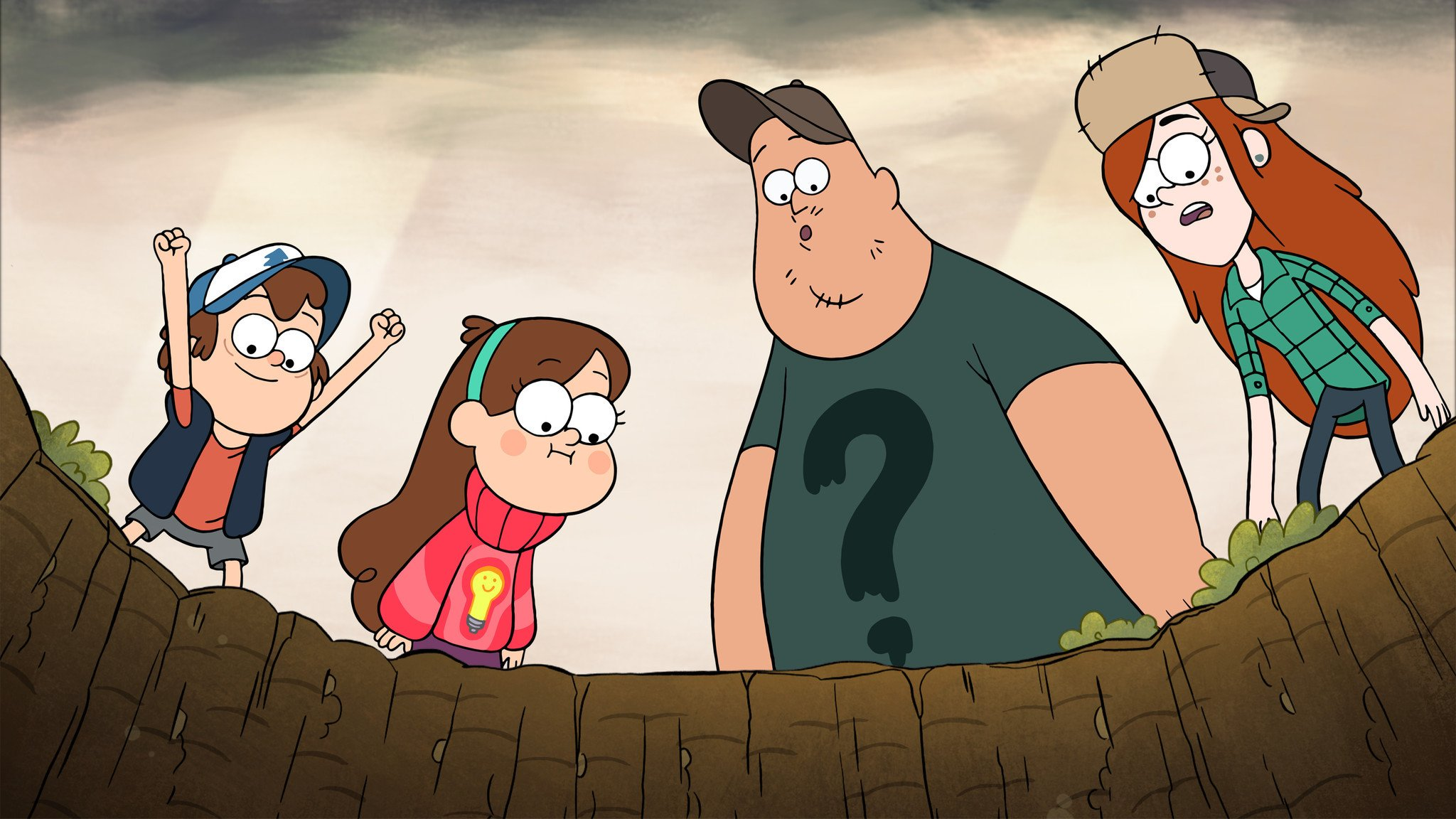 Moving Gravity Falls Wallpapers Gravity Falls Disney Family Animated Cartoon Series Comedy