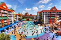 Walt Disney World Resort Hotels Orlando