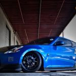 Nissan 370z Coupe Tuning Cars Japan Wallpaper 1920x1080 495516 Wallpaperup