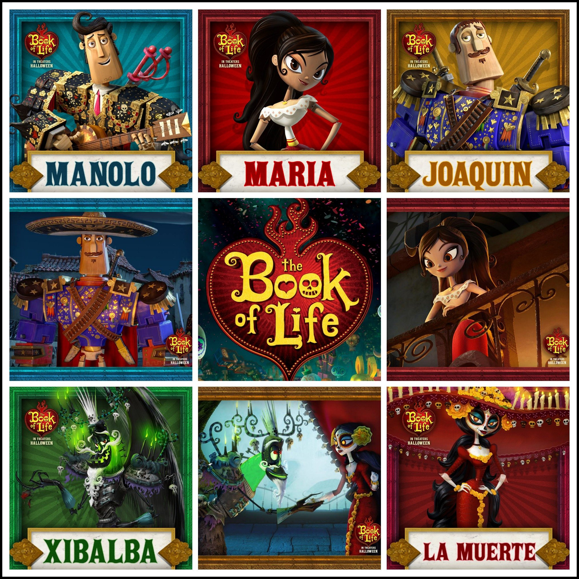 Book Of Life Animation Adventure Comedy Book Life