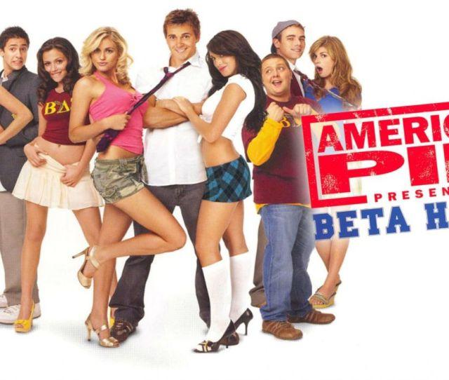 Beta House American Pie Comedy Wallpaper