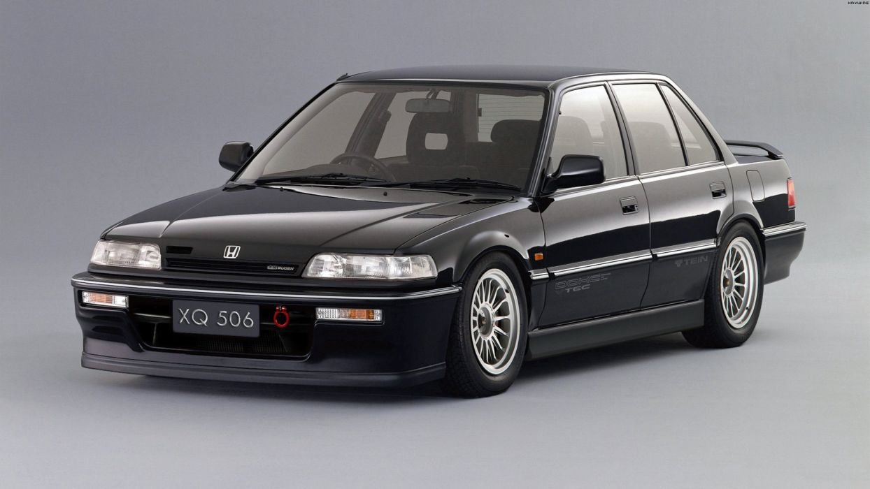 hight resolution of 90 honda civic sedan
