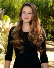 shailene woodley beautiful girl