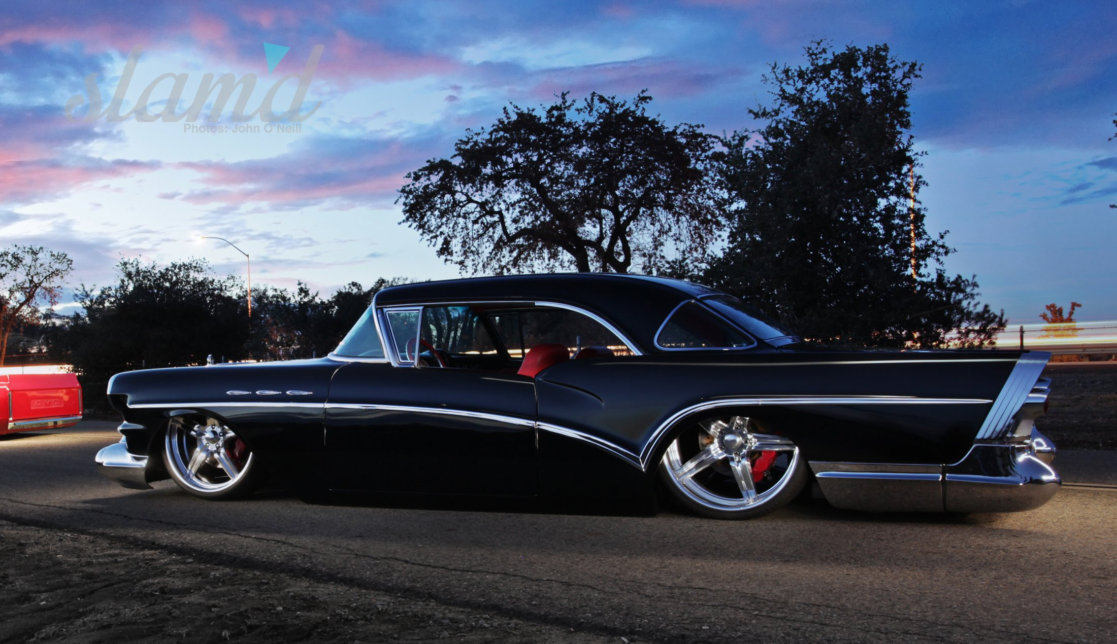 Lowrider Special 1957 Buick