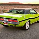 1970 Dodge Challenger Hot Rod Rods Custom Muscle Classic Wallpaper 6144x4080 745499 Wallpaperup