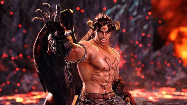 TEKKEN 7 action arena fighting martial arts kung warrior 1tek7 seven wallpaper