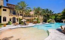 Luxury Miami Mansion Rentals