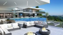 Modern Mansion Interior Design