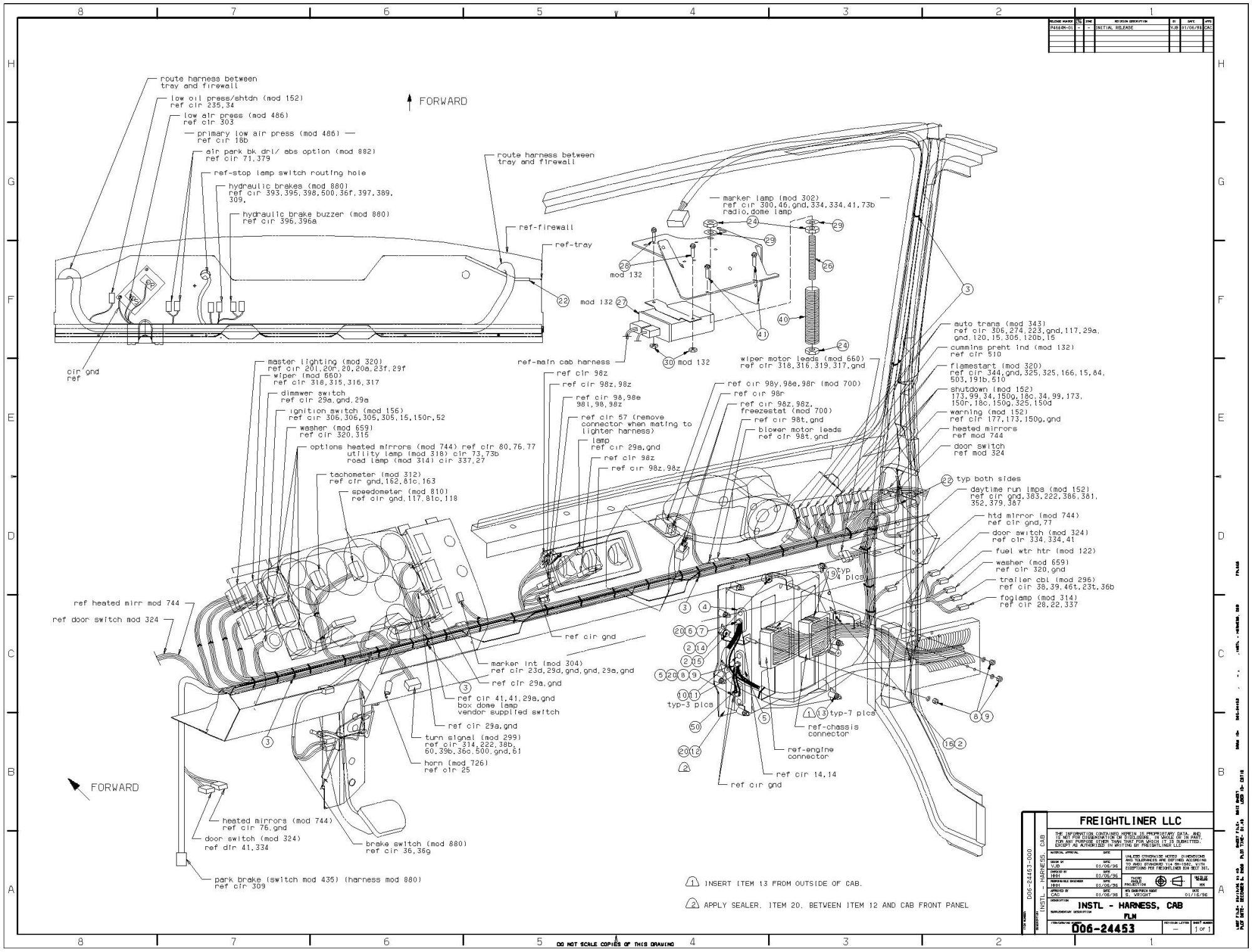hight resolution of free 2001 kenworth t2000 wiring diagrams free 2001 kenworth wiring diagram