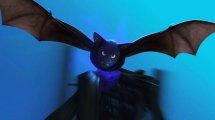 Hotel Transylvania Dracula Bat