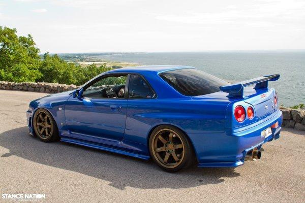20+ Custom 2003 Nissan Skyline Gtr Pictures and Ideas on Weric