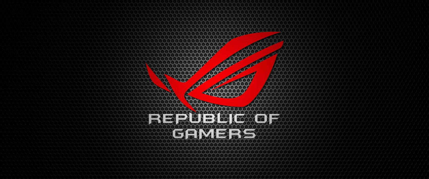 Asus Logo Hd Wallpaper Gaming Game Video Computer Gamer Poster Wallpaper