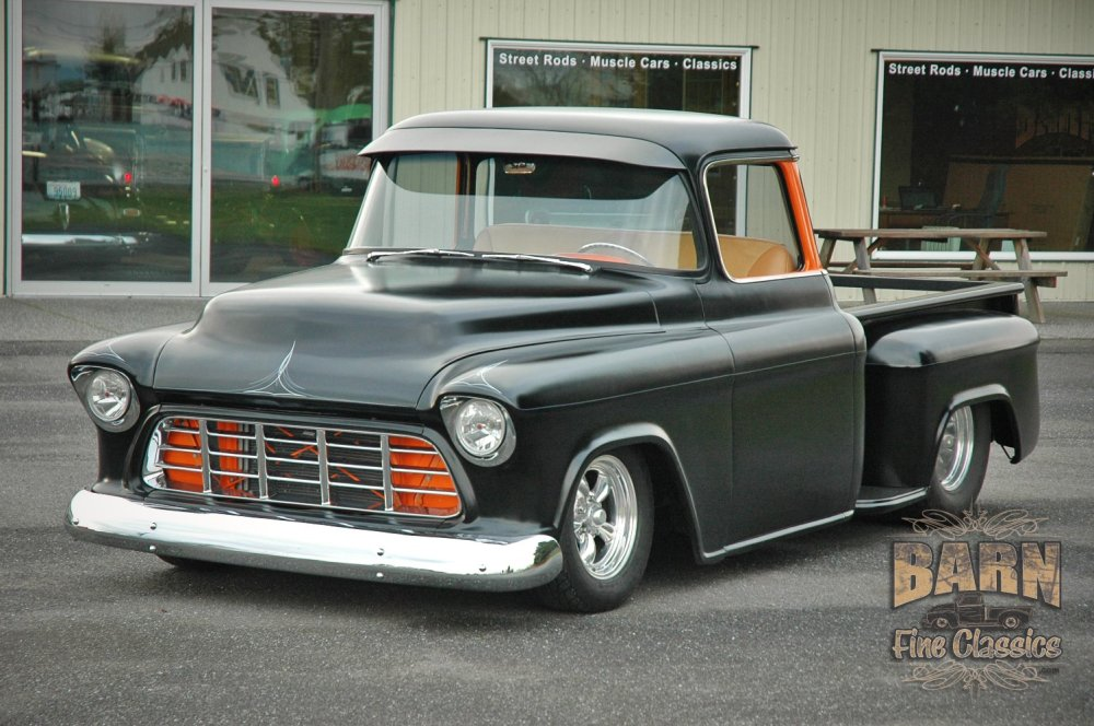 medium resolution of 1955 chevrolet pickop pro street pickup streetrod rod black usa 1500x1000 03 wallpaper 1504x1000