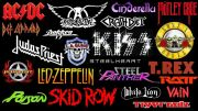 hair metal heavy glam hard rock