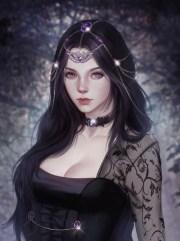 original woman fantasy beautiful