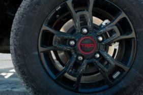 2019 Toyota Tundra Trd Pro Crewmax 4k Hd Wallpaper 3840x2160