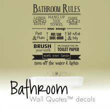 Vinyl Wall Quotes Decals Wallquotes