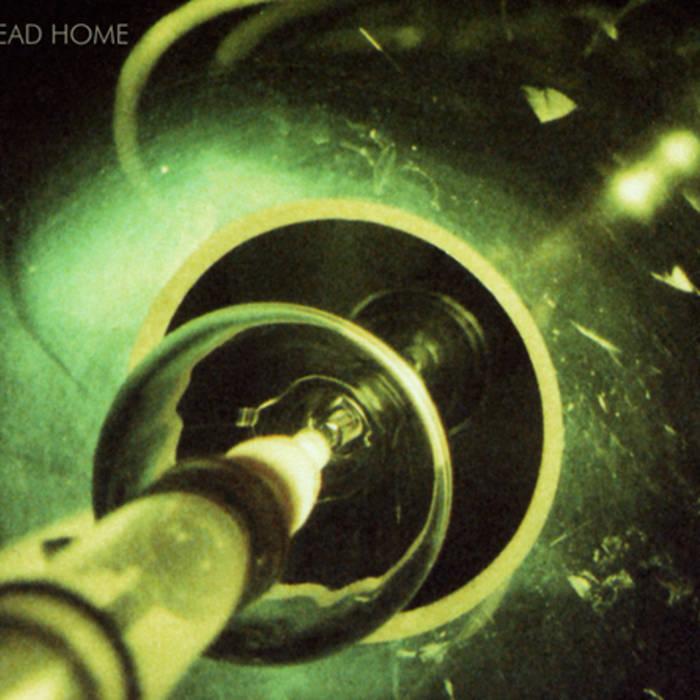 Head Home - Outside my Window EP