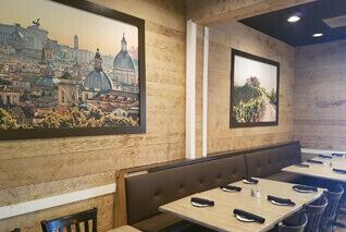 Wallpaper Murals For Restaurants And Bars Wallsauce NO