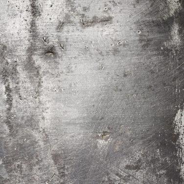 papier peint a effet metal et rouille