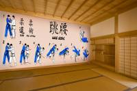Gym Murals Images