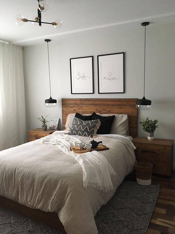 Bedroom Trends for 2021 [Be in the Know]   Wallsauce UK