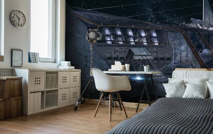 Image Result For House Wall Murals