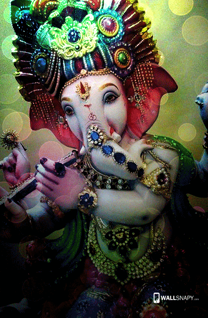 Surya Hd Wallpapers For Mobile Hindu God Vinayagar Hd Wallpaper Beautiful Pictures Of
