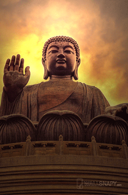 buddha wallpaper hd for mobile bedwalls co