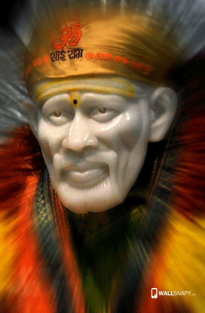 Saibaba Latest Hd Wallpapers Hindu God Shirdi Saibaba Hd Wallpaper Sai Baba Hd