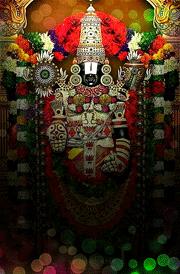Lord Vinayagar Hd Wallpapers Hindu God Venkatachalapathy Hd Wallpaper Lord Balaji