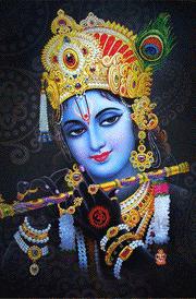 Peacock Hd Wallpaper Download Hindu God Krishna Wallpapers Hd Images Of Lord Krishna
