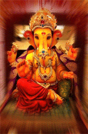 Www Hindu God Wallpaper Com Cute Ganeshji Hindu God Vinayagar Hd Wallpaper Beautiful Pictures Of