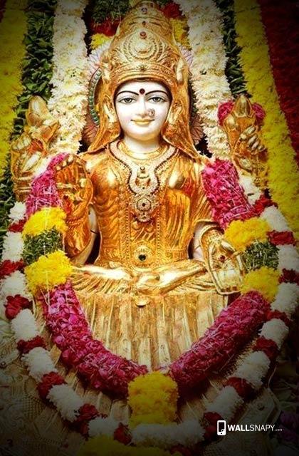 Lord Venkateswara Hd Wallpapers For Mobile Hindu God Mahalakshmi Hd Wallpaper God Mahalakshmi