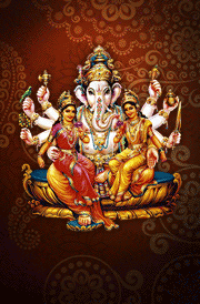 God Laxmi 3d Wallpaper Hindu God Vinayagar Hd Wallpaper Beautiful Pictures Of