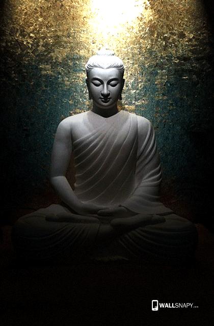 Mobile Gautam Buddha Images Hd Wallsnapy