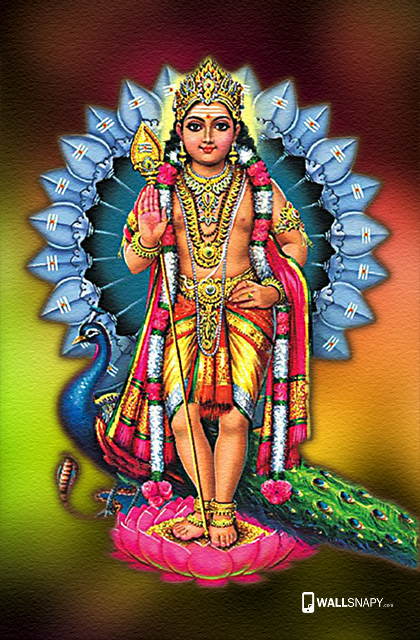 Lord Murugan Images Hd Wallpaper - Favorite Wallpapers