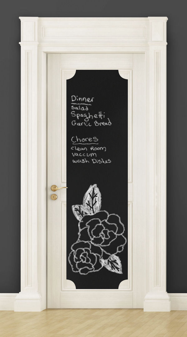 redecorate living room lighting uk chalkboard deco peel and stick wall panel