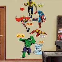 Fathead Wall Decals - fatheads wall decals at home design ...