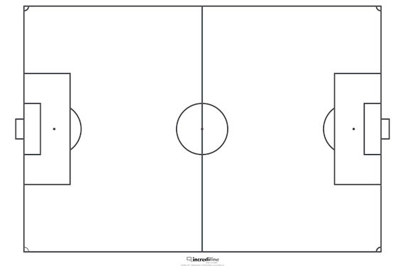 Free Soccer Pitch Template free download programs